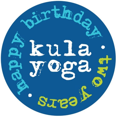 Kula Yoga is two!